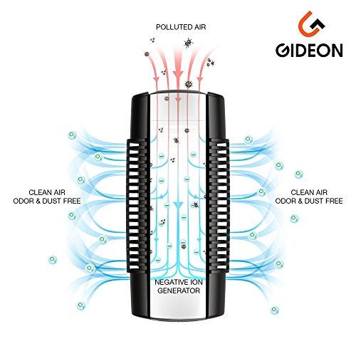 Gideon Electronic Plug-in Air Pu...