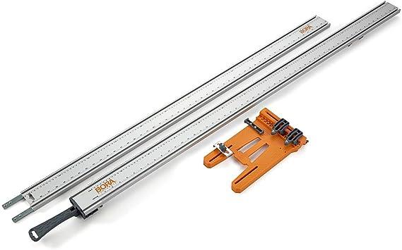 Bora 100-Inch WTX Clamp Edge and Saw Plate Set   545106K