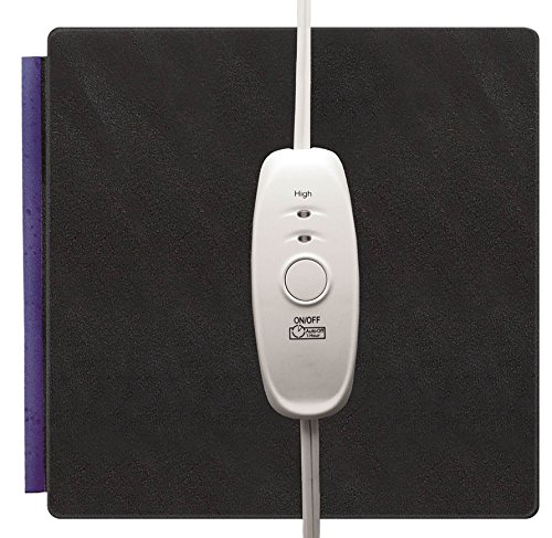 Cara Mini Heating Pad, 9 x 9 inches