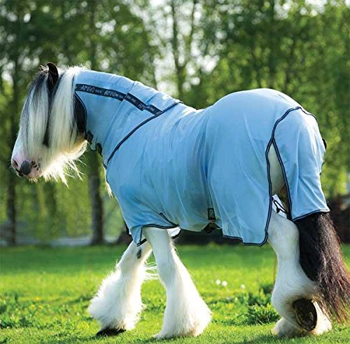 Horseware Amigo XL Bug Rug Fly Sheet 90 by Horseware Ireland