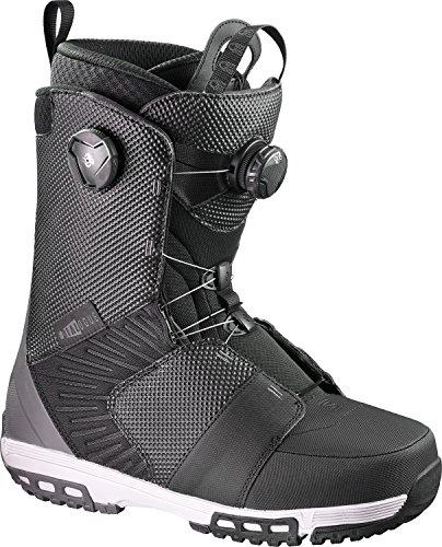 Salomon Dialogue Focus Boa Snowboard Boots 2017