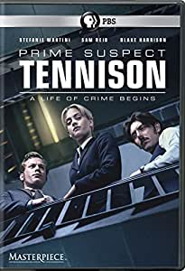 Amazon.com: Masterpiece: Prime Suspect: Tennison DVD: n/a