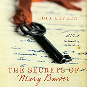 The Secrets of Mary Bowser Audiobook