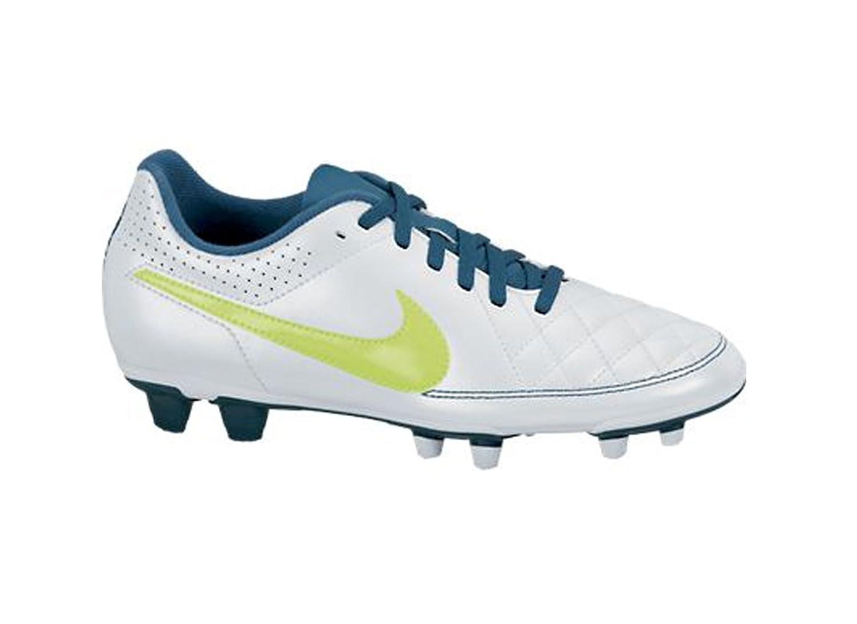 Australia Nike Womens Tiempo Rio Ii Fg Soccer Shoes