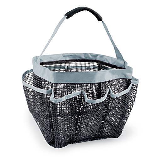 DII Portable Collapsible pockets Bathrooms