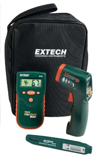 Extech MO280-KH2 Professional Home Inspection Kit by Extech