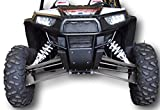 Polaris RZR 1000, Turbo, 900 50'' Trail, 900S, 1000S, Front Bumper (Black)