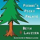 Pierre's Picky Palate