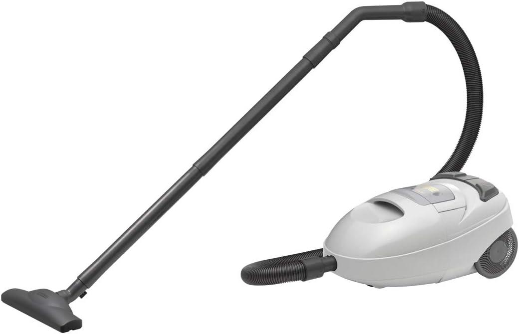 هيتاشي مكنسة كهربائية - 1600 واط ، 5 لتر، رمادي CV-W1600 SS220 PG