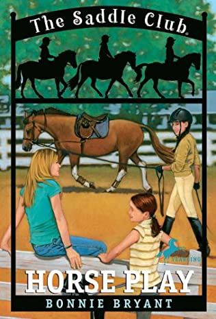 book cover of Horse Play