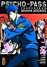 Psycho-Pass Inspecteur Shinya Kôgami, tome 2 par Goto
