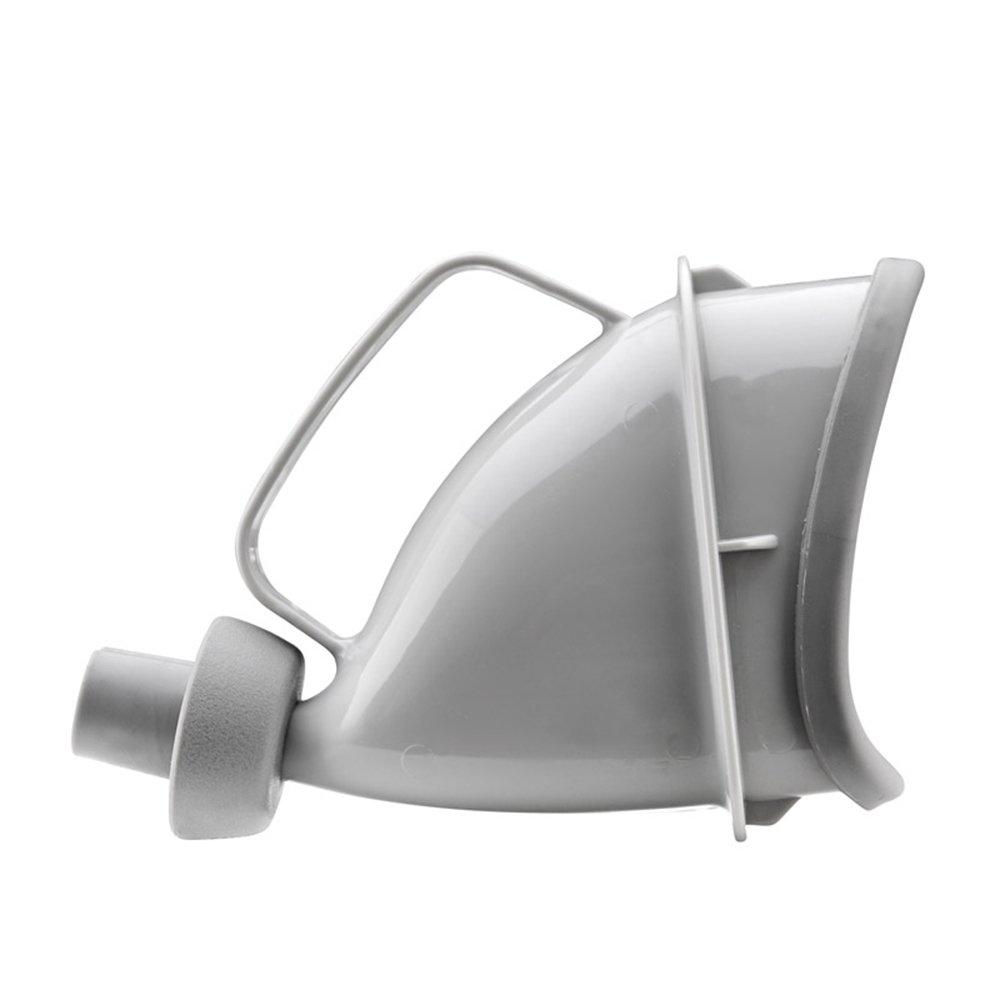 Mylifeunit Portable Female Urination device, riutilizzabile per esterni da Traffic Jam per orinatoio da viaggio XI-UWHD-IGOE