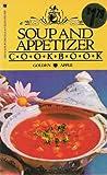 Soup Cookbook, Golden Apple, 0553198548
