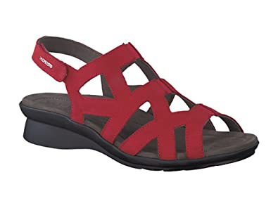 Mephisto Pamela Back Strap Sandals X8kSdCi