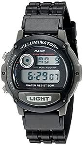 Casio Men's W87H-1V Illuminator Sport Watch