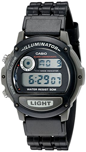 Casio W87H 1V Sports Wrist Watch