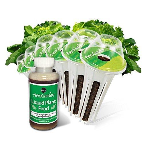Miracle Gro Aerogarden Indoor Gardening Seed Pod Kit
