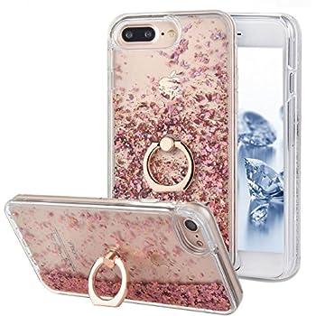 iphone 8 plus case ring holder