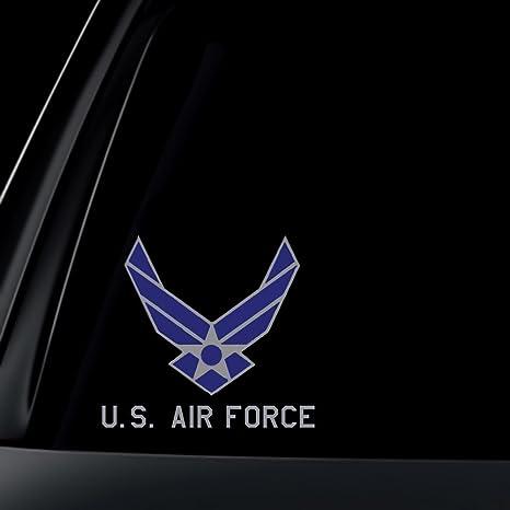 adesivi air force 1