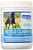 Product review for Uckele Devils Claw Plus Horse Supplement, 2-Pound