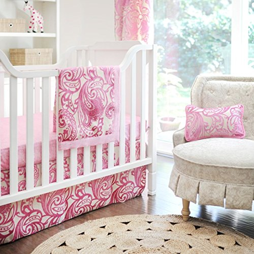 New Arrivals 2 Piece Crib Set, French Quarter