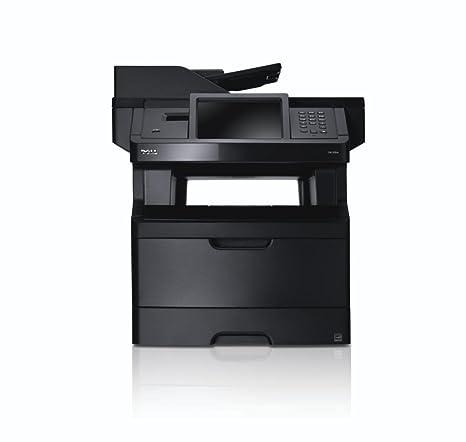 DELL 3335dn - Impresora láser (1200 x 1200 dpi, 80000 ...