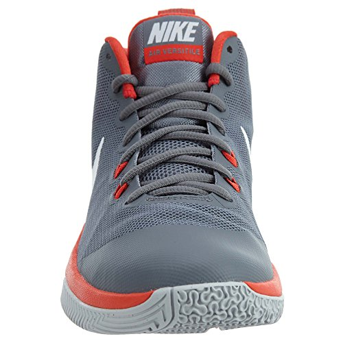 Scarpe Da white Cool 852431 max Grey Orange 400 Uomo Basket Nike qBtSgwECn