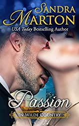 Passion: In Wilde Country: Book Two