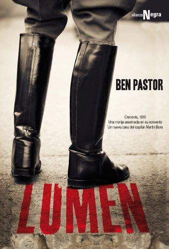 Descargar Libro Lumen Ben Pastor