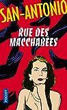 Rue des Macchabées