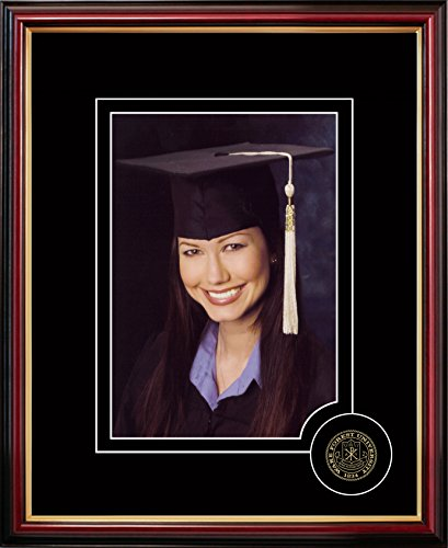 (Campus Images NC991CSPF Wake Forest University Graduate, 5