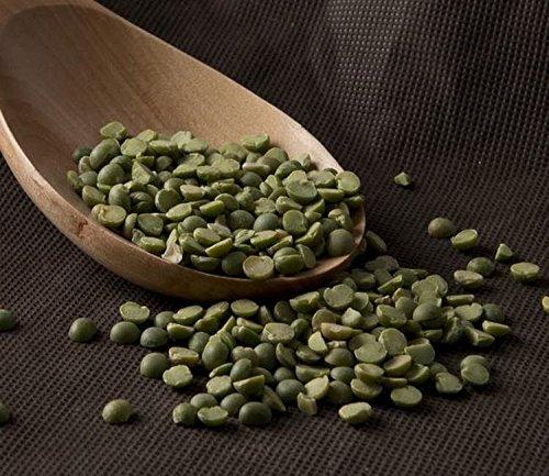 Guisante verde pelado partido a granel - 1000 grs: Amazon.es: Alimentación y bebidas