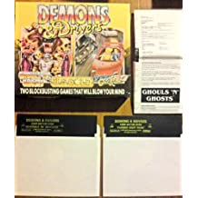 Ghouls 'n Ghosts - Commodore 64