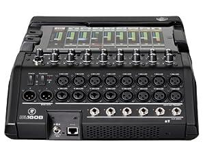 Mackie DL 16-Channel Digital Live Sound Mixer