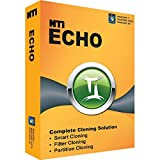 Image of NTI Echo 3. The Best Cloning Software. It Simply Works. Make an exact copy of a HDD or SSD, with Dynamic Resizing