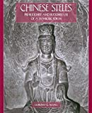 Chinese Steles, Dorothy C. Wong, 082482783X