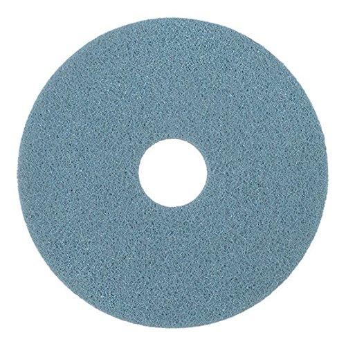 Aqua Burnishing Floor Pads - AFFEX UHS Aqua Burninshing Floor Pad, 27