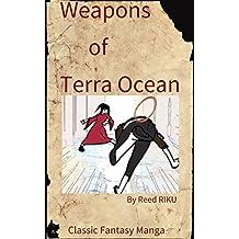 Weapons of Terra Ocean Vol 20: The summoning weapon: Sage's rope
