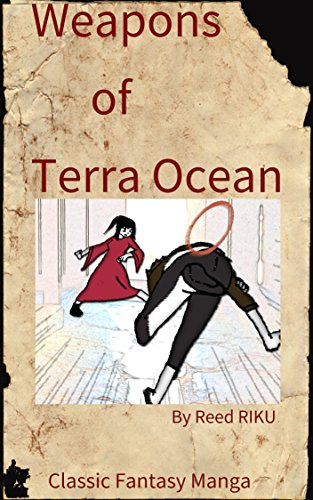 Weapons of Terra Ocean Vol 20: The summoning weapon: Sage's rope (English Edition)