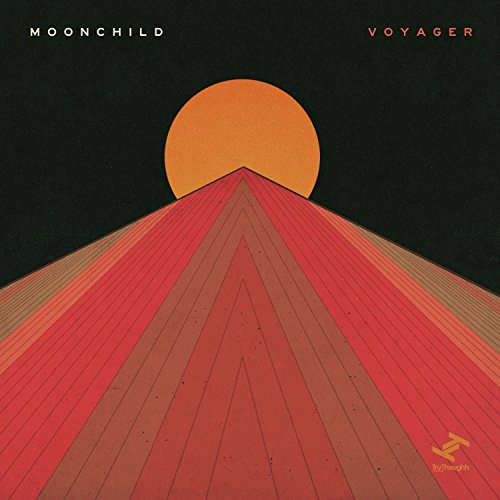 Moonchild - Voyager (2017) [WEB FLAC] Download