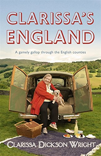 Clarissa's England: A Personal Journey