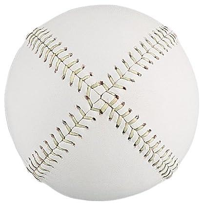 Image of Baseballs Markwort TYMEBB Vintage Baseball - Off White