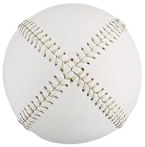 Peel Baseball Lemon (Markwort 19c Vintage Old TYME Base Balls (Dozen), Off White)