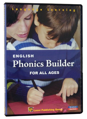 English Phonics Builder for All (Flash Builder)