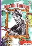 Amelia Earhart, Jane Sutcliffe, 0822503964
