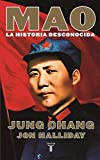 img - for Mao / Mao: The Unknown Story (Spanish Edition) book / textbook / text book