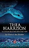 La chronique des Anciens, tome 4.6 : Le portail du diable par Harrison