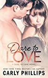 img - for Dare to Love book / textbook / text book
