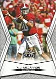 2014 Draft #AJM A.J. McCarron NM-MT