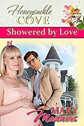 Showered by Love (Honeysuckle Cove Book 4)